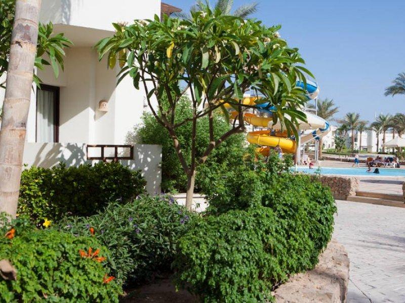 Sharm Resort - 3 Popup navigation