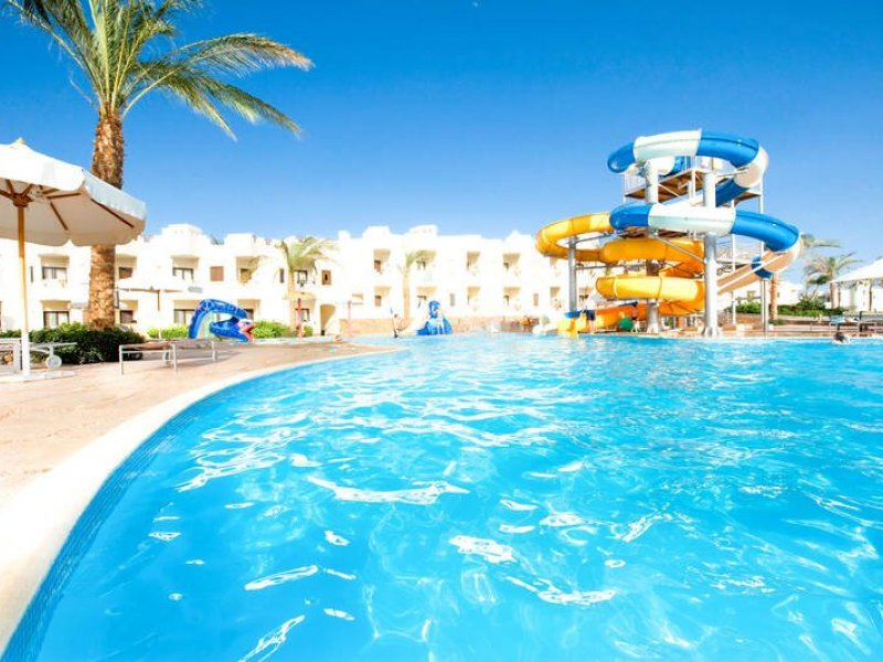 Sharm Resort - 9 Popup navigation