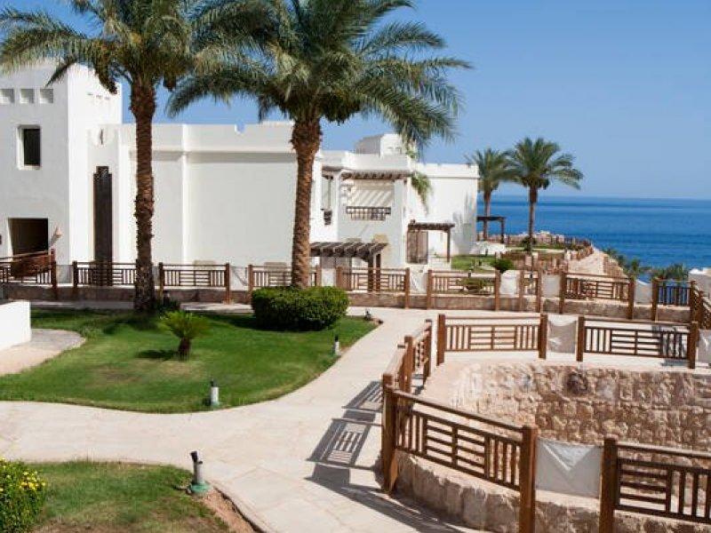 Sharm Resort - 2 Popup navigation