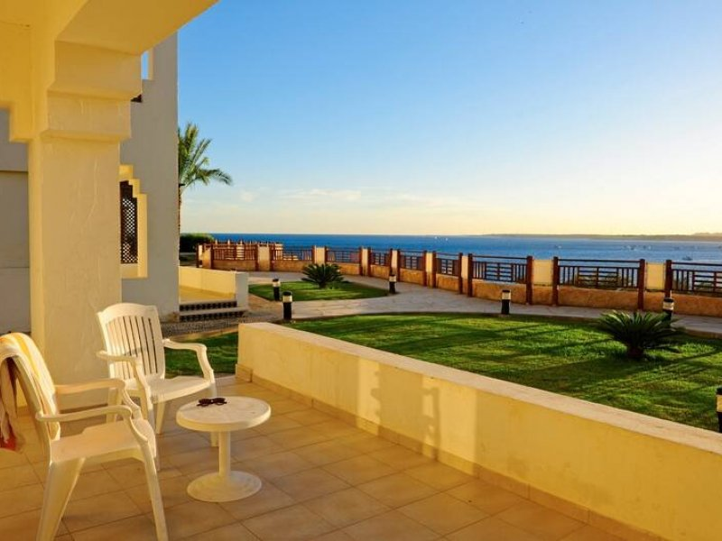 Sharm Resort - 4 Popup navigation