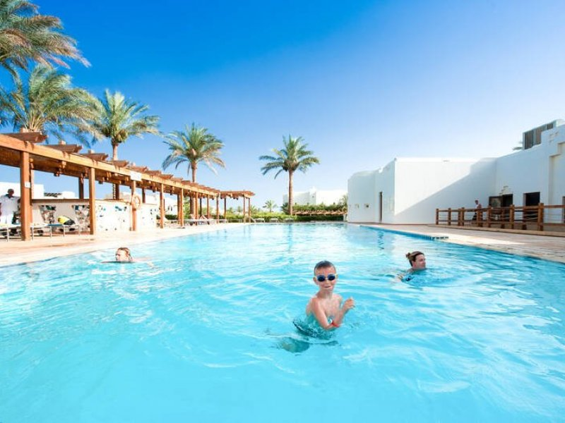 Sharm Resort - 10 Popup navigation