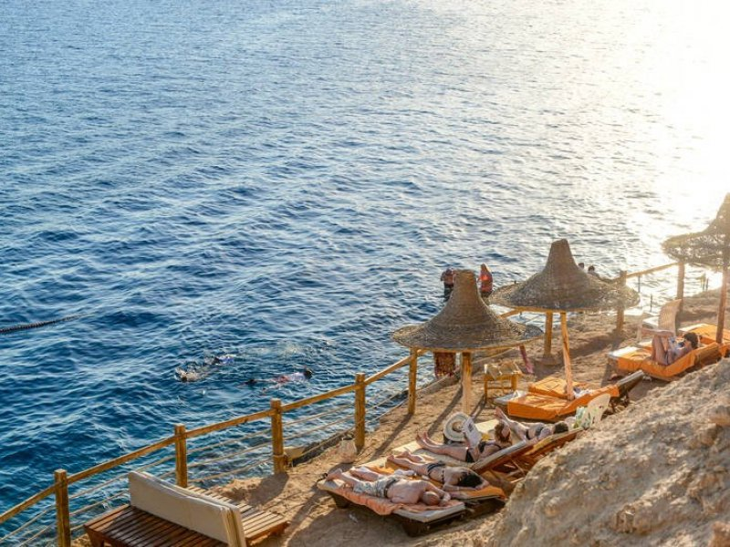 Sharm Resort - 18 Popup navigation