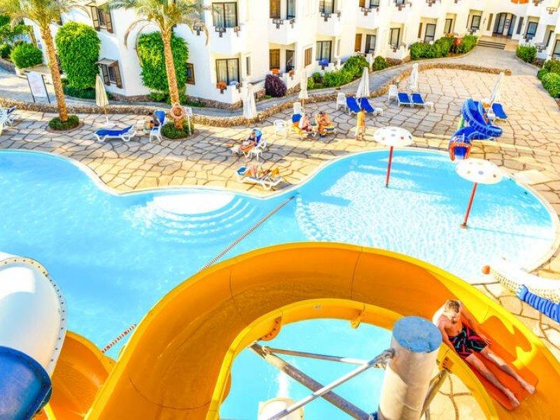 Sharm Resort - 12 Popup navigation