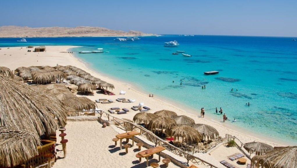 Egipat Ljeto 2021